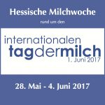 Internationaler Tag der Milch am 1. Juni