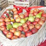 25. Odenwälder Bauernmarkt der Jubiläums-Bauernmarkt in Erbach