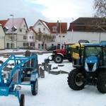 55. Landwirtschaftliche Woche Südhessen 2010