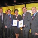 56. Landwirtschaftliche Woche Südhessen 2011
