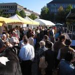 Bauernmarkt Darmstadt