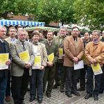 10. Kreisbauernmarkt Groß-Gerau