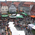 20. Bauernmarkt Groß-Umstadt
