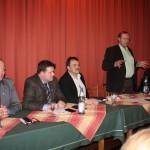 3. Regionalversammlung Odenwald/Bergstraße