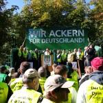 Agrarministerkonferenz Fulda