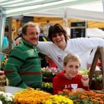 26.Odenwälder Bauernmarkt in Erbach im Odenwald
