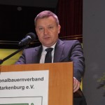 Peter Burger, Bürgermeister Gernsheim