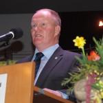 Karsten Schmal, Präsident des Hessischen Bauernverbandes e.V.