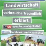 agriKULTUR Flyer