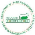 Metzgerei Kaffenberger Nieder-Kainsbach