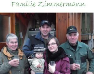 Logo Familie Zimmermann
