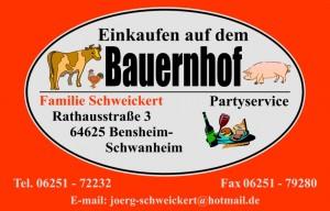 schweikert Logo