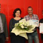 Innovationspreis für native, regionale Öle aus Trebur