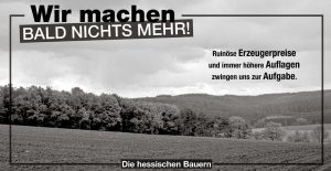 Hessischer Bauerntag
