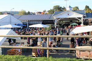 27. Odenwälder Bauernmarkt in Erbach