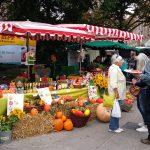 17. Bauernmarkt Darmstadt