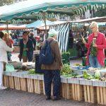 Bilder Bauernmarkt Darmstadt