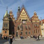 Jubiläumsfahrt Polen