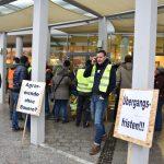 Bildergalerie Eröffnungstag Südhessische Woche