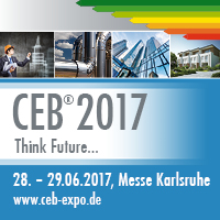 Messe CEB 2017