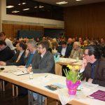 15. Vertreterversammlung - 22.März 2017