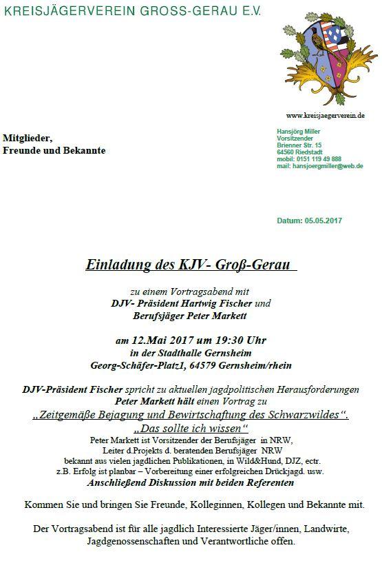 KJV Groß-Gerau