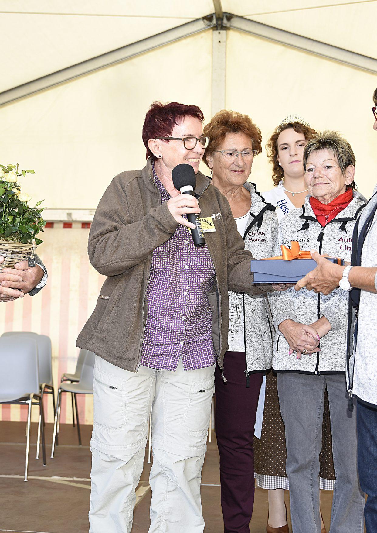 21. Kreisbauernmarkt Groß-Gerau