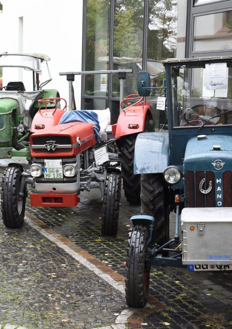 22. Kreisbauernmarkt in Groß-Gerau