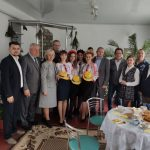 Saisonsarbeitskräfte: Südhessische Delegation zu Gast in der Ukraine