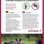 ASP-Merkblätter für Saisonarbeitskräfte