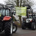 Eröffnungstag der 65. Landwirtschaftlichen Woche Südhessen