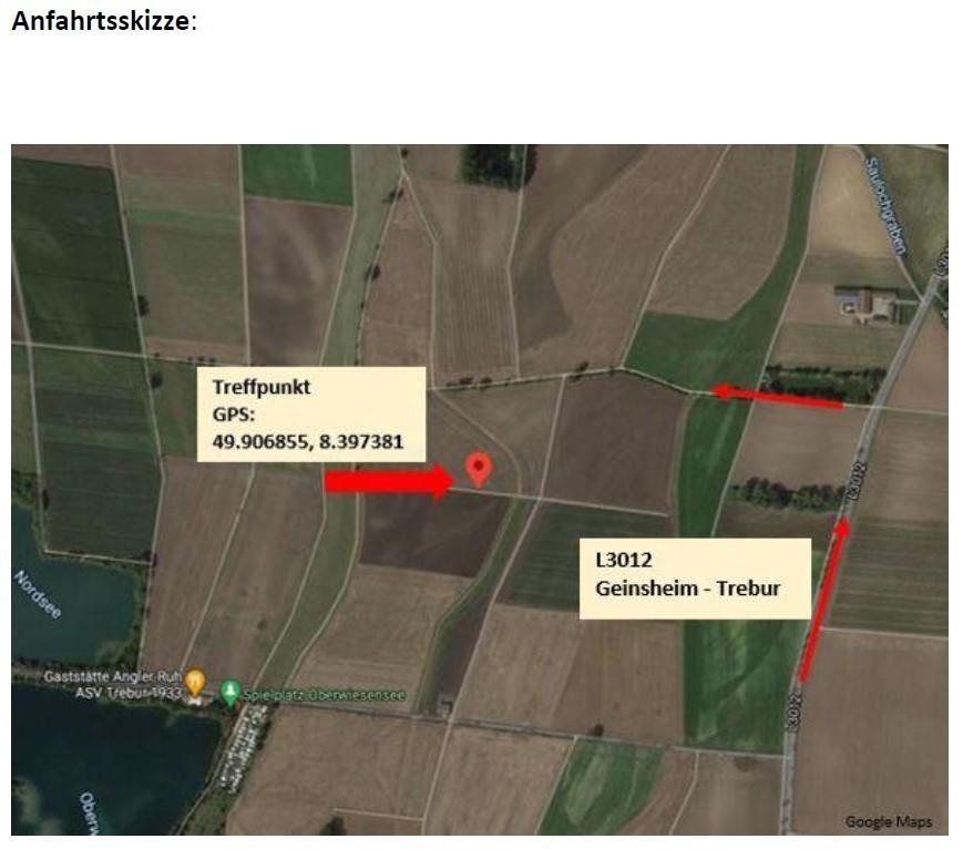 WRRL Bodentag: Feldbegehung mit Besichtigung von Bodenprofilen